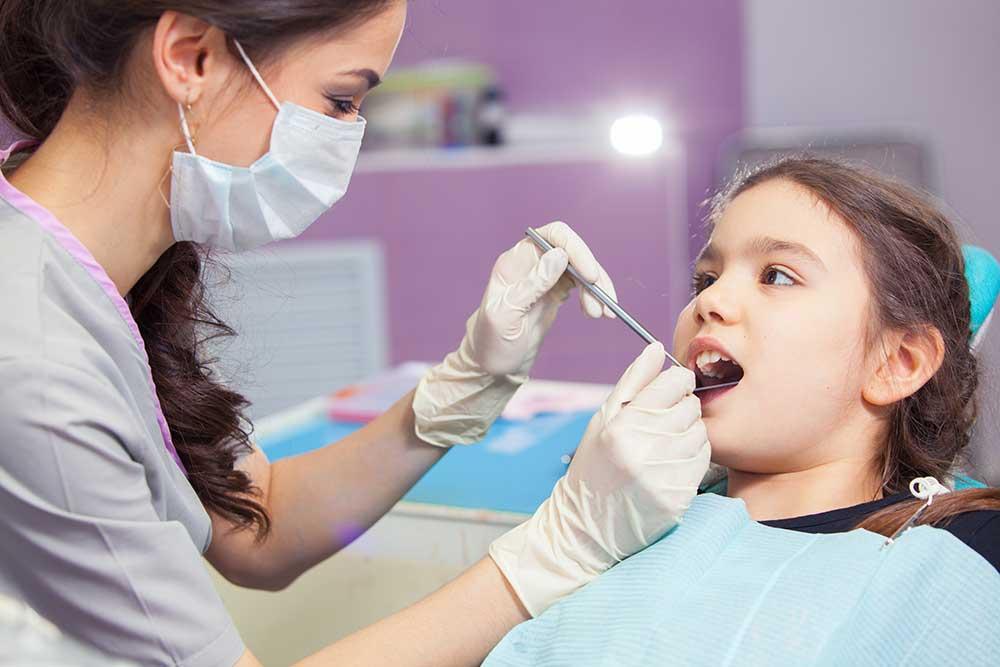 outstanding dentist