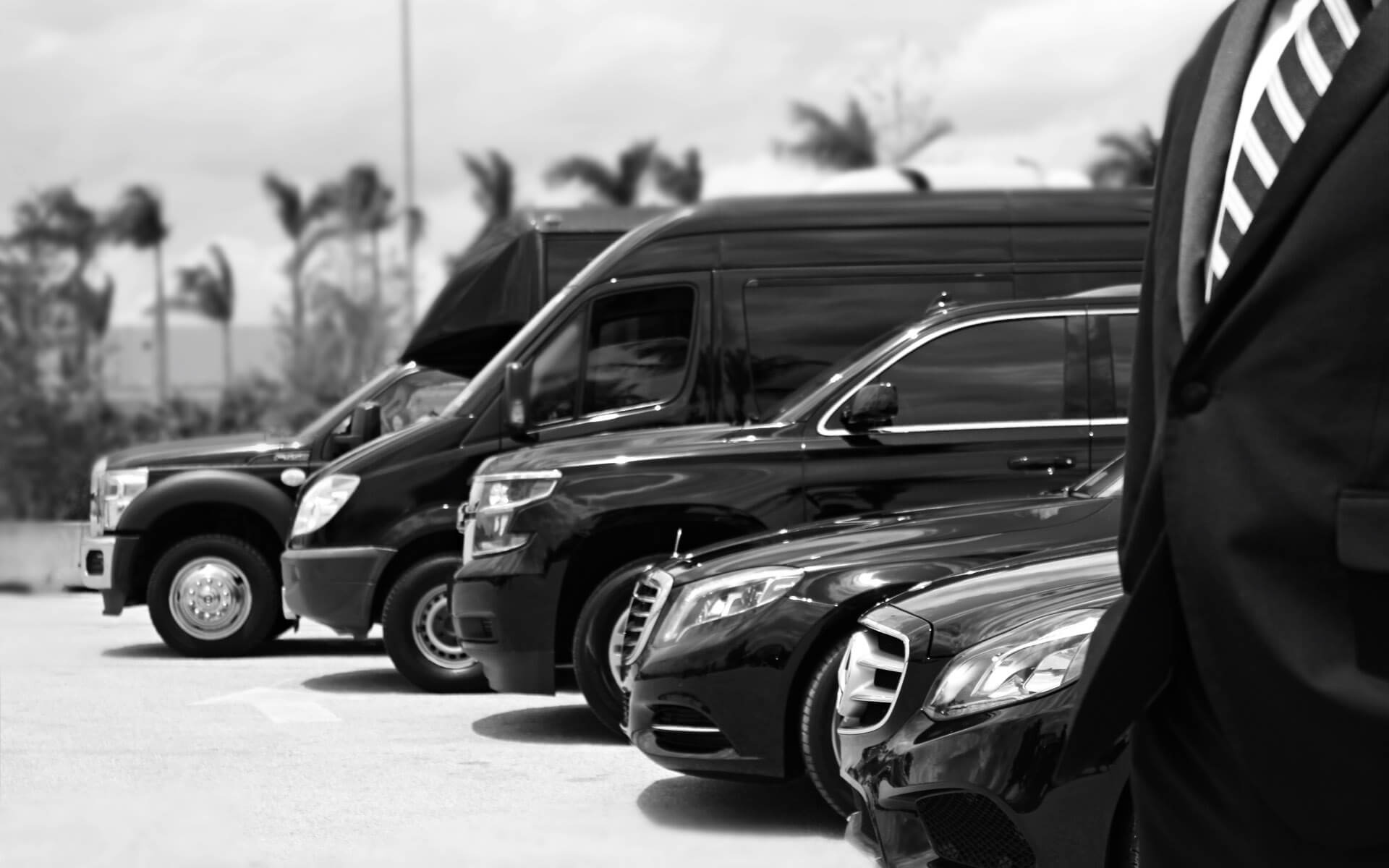 limo hire vancouver