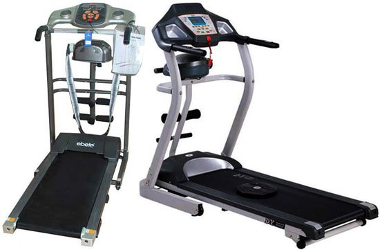 Body Vibration Machines