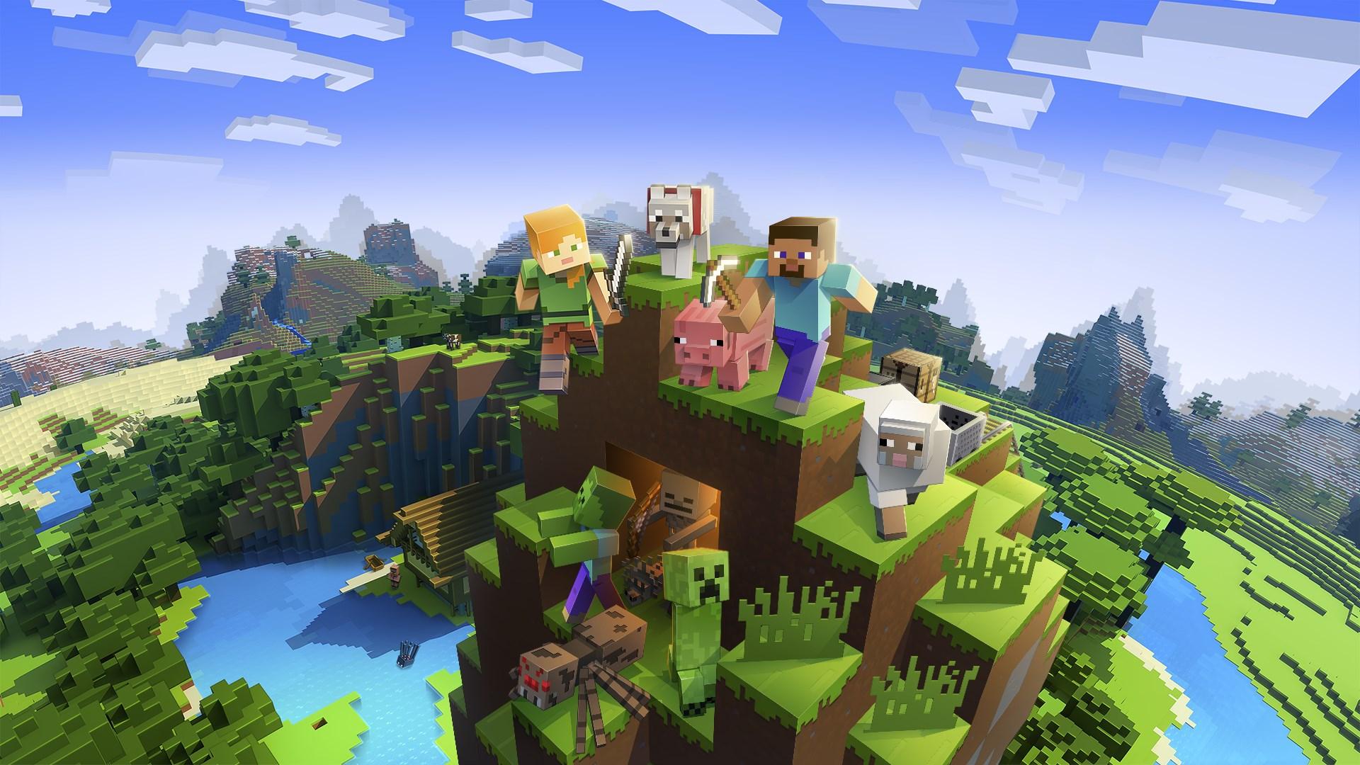 Minecraft Hunger Games Servers